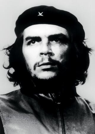 I don'<p>t even know what Che did anymore, just that his picture is the #1 Google Image Search for Revolution.